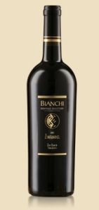 Invitation from Bianchi Winery and Wine Predator to Zin a Little (a competition!)