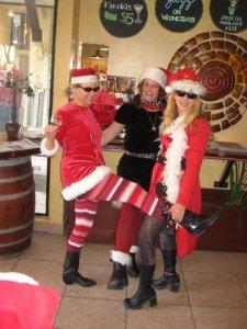 Join Ventura's Winter Wine Walk This Saturday Dec. 4, 2010
