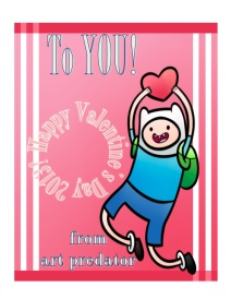 Have an adventurous Valentine's Day! Cheers!