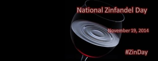 National Zinfandel Day MAST