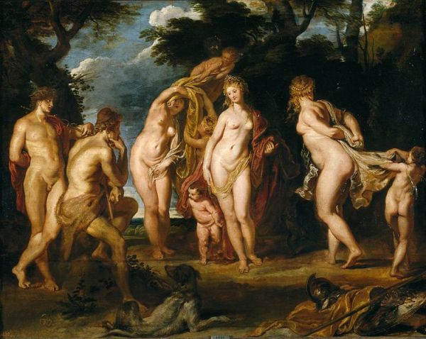 751px-Peter_Paul_Rubens_-_The_Judgement_of_Paris,_c.1606_(Museo_del_Prado)