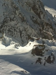 Mammoth Mountain's epic snow in 2017