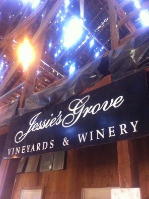 Jessie's Grove