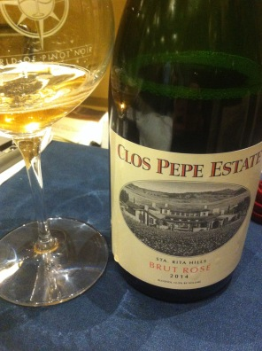 Wes Hagen made Clos Pepe Estate wines; limited inventory is still available