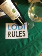 Lodi Rules