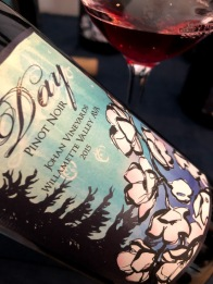 450 cases of this biodynamic wine were produced