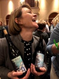 Brianne Day at WOPN 2019