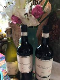 3 Napa wines Pahlmeyer