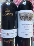 dows red n port douro