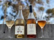 2 Ramato wines from Oregon